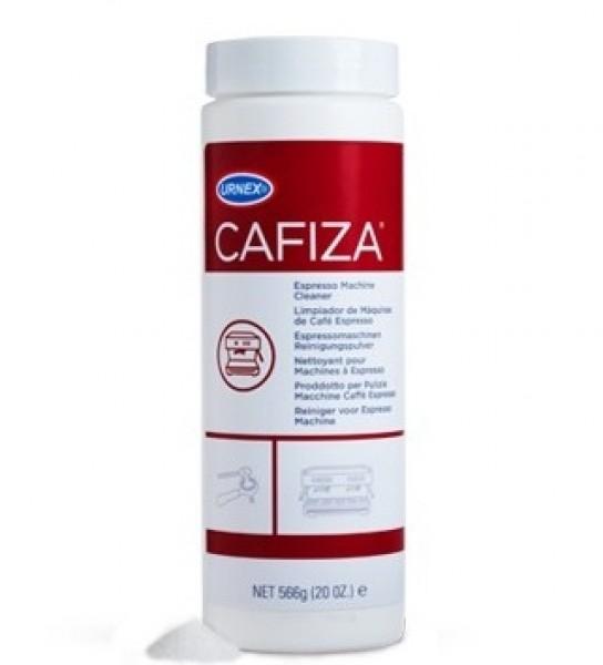 Detergent URNEX Cafiza 566g - práškový