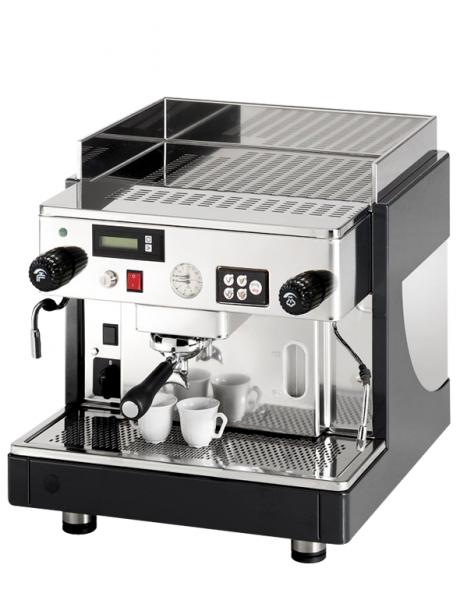 Profesionální kávovar MCE Start SAE 1 Display