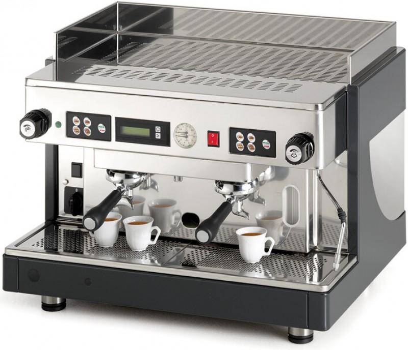Profesionální kávovar MCE Start SAE 2 Display