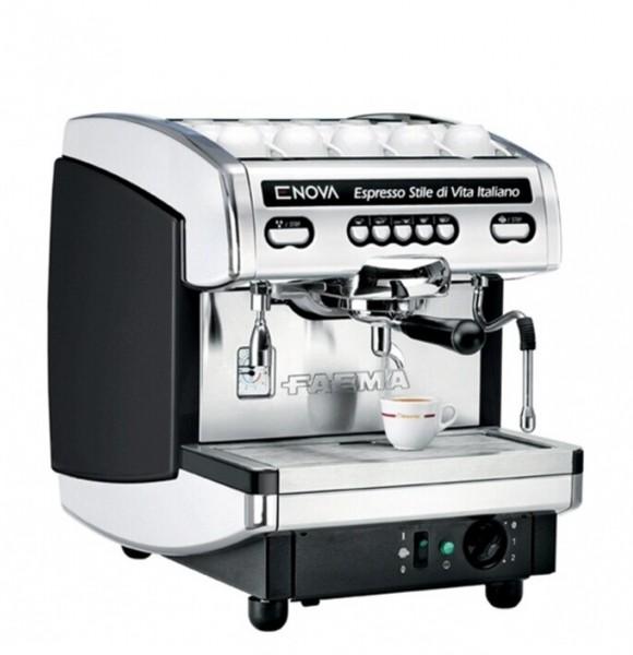 Profesionální kávovar Faema Enova A1 EVD 1 gr