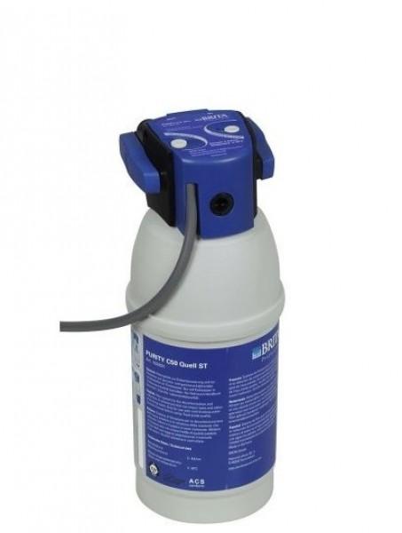 Brita Purity Clean C 50 Quell ST kompletní sestava s nastavitelným bypass 0-70%