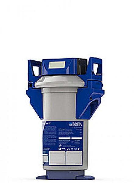 Brita filtrace Purity 450 Quell ST kompletní sestava s nastavitelným bypass a kontrolním displayem