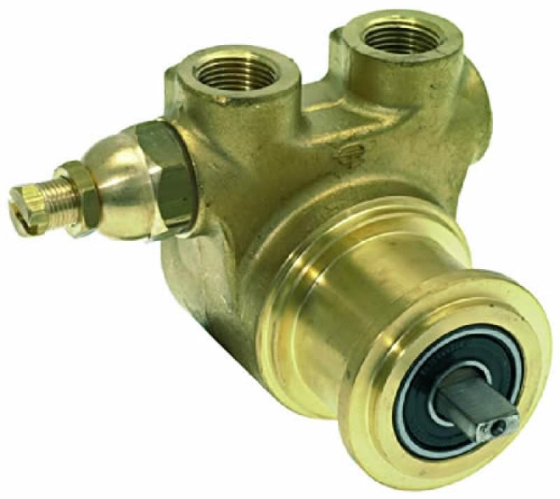 """Rotační čerpadlo Fluid-o-Tech Rotoflow ø 3/8 """" GAS, 50 l/h"""