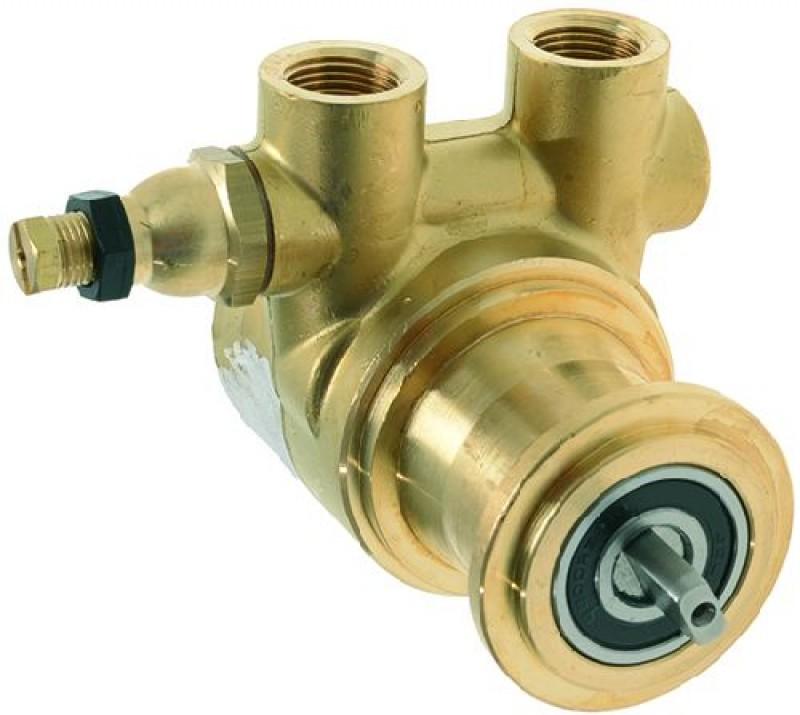 """Rotační čerpadlo Fluid-o-Tech Rotoflow ø 3/8 """" GAS, 70 l/h"""