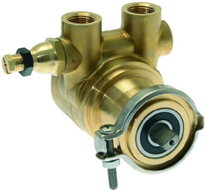 """Rotační čerpadlo Fluid-o-Tech Rotoflow ø 3/8 """" GAS, 150 l/h"""