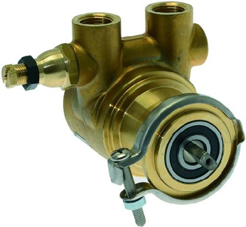 """Rotační čerpadlo Fluid-o-Tech Rotoflow ø 3/8 """" GAS, 200 l/h"""