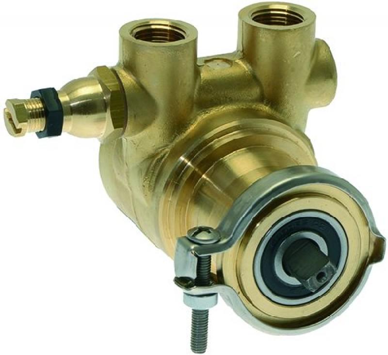 "Rotační čerpadlo Fluid-o-Tech Rotoflow ø 3/8 "" NPT, 200 l/h"