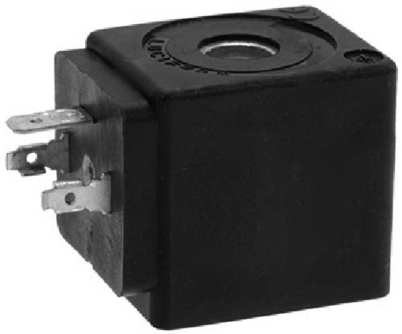 PARKER - cívka ventilu PARKER/LUCIFER 220/240V, 9W, 50Hz