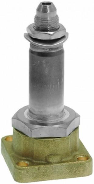 PARKER - mechanická část elektromagnetického trojcestného ventilu bez cívky