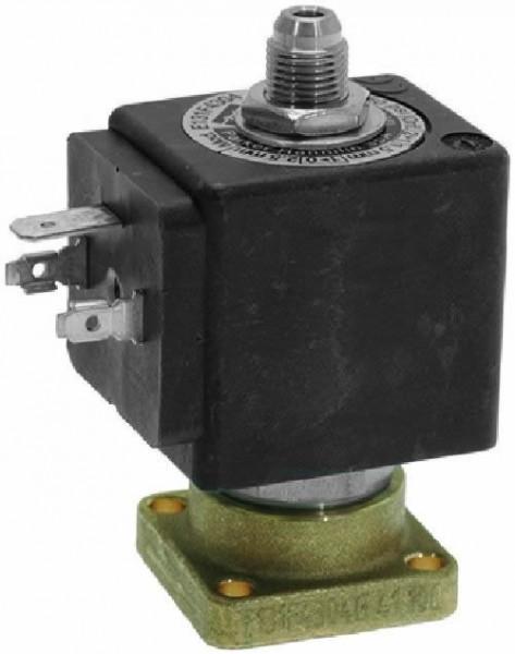 PARKER - elektromagnetický ventil trojcestný - kompletní včetně cívky ventilu 483510S6 PARKER/LUCIFER 220/240V, 9W, 50/60Hz