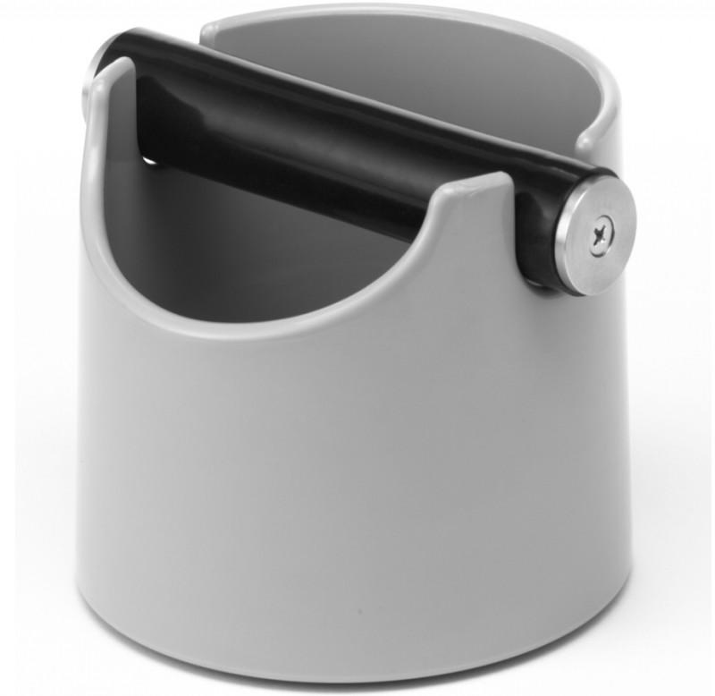 Odklepávací nádoba na kávu  Concept-Art Joe FREX KNOCKBOX Basic Grey, materiál plast, barva šedá