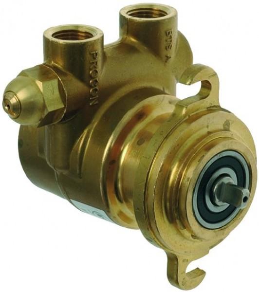 """Rotační čerpadlo Procon Pump Standex ø 3/8 """" GAS, 180 l/h, s vyváženým obtokem, certifikát NSF"""