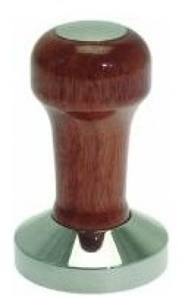 Tamper MOTTA Wood And Stainless Steel více variant ø