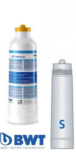 BWT water+more náhradní kartuše filtrace Bestmax - velikost S