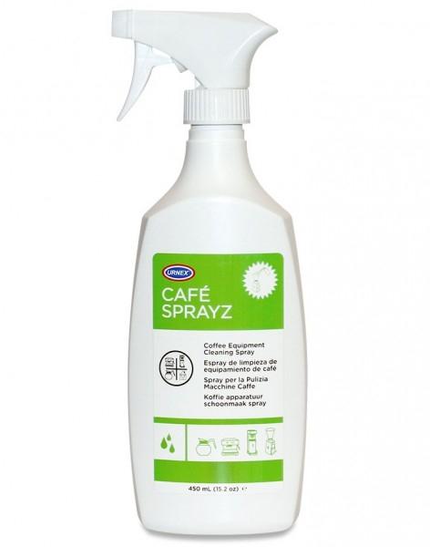 Detergent URNEX Café Sprayz 450 ml