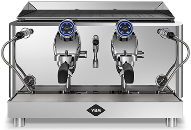 Profesionální kávovar Vibiemme 1961 Lollo HX 2gr Elettronica