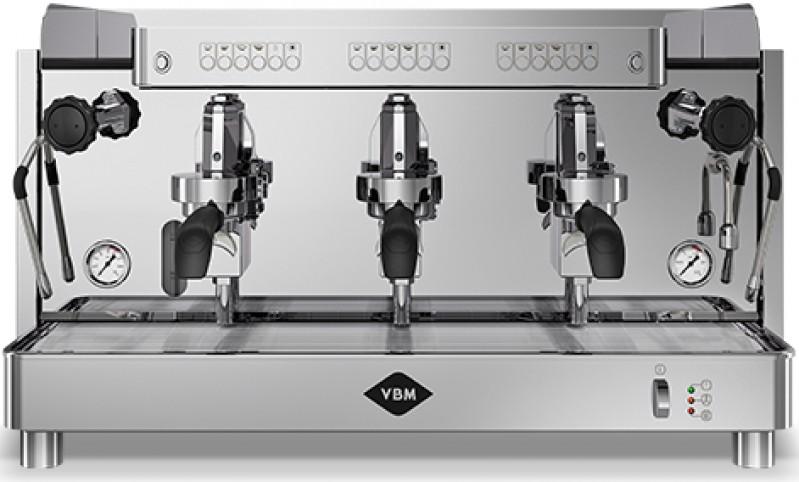 Profesionální kávovar Vibiemme 1961 Replica HX 3gr Elettronica