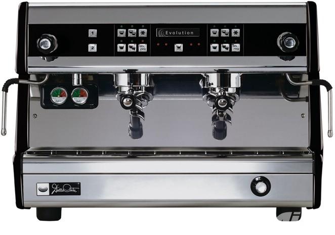 Profesionální kávovar Dalla Corte Evolution 20.03