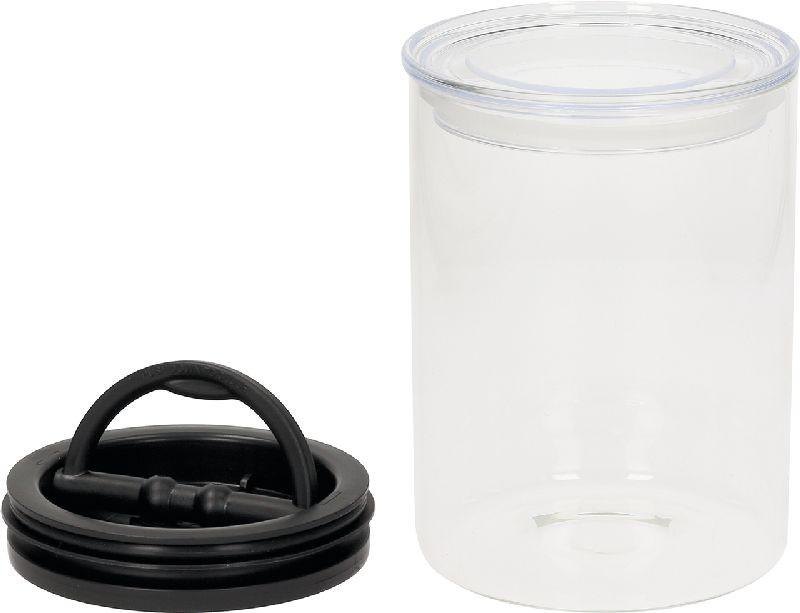 Vakuová dóza k uchování potravin s pístem Planetary Design AirScape® Glass 1800 ml