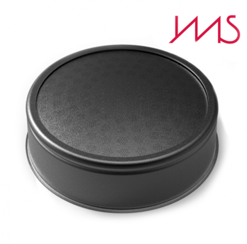IMS E61 200 TC (PTFE - Teflon Coated) precizní sítko sprchy hlavy kávovaru ø 60 mm, 98 otvorů ø 3mm, Aisi 304 Stainless Steel, Food Safe Certified, integrovaná membrána 200 µM - určeno pro skupiny hlav kávovarů typu E61