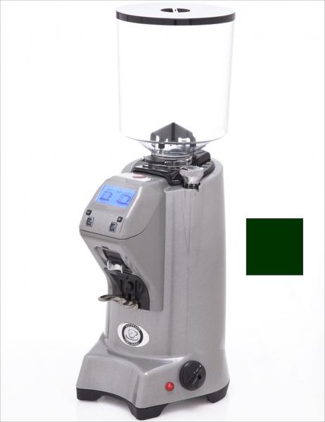 EUREKA ZENITH 65 E High-Speed - profesionální přímý mlýnek na kávu - barva Kamufláž Camouflage