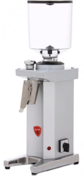 EUREKA Drogheria MCD4 65 Monofase - profesionální obchodní přímý mlýnek na kávu - barva Šedá Grigio