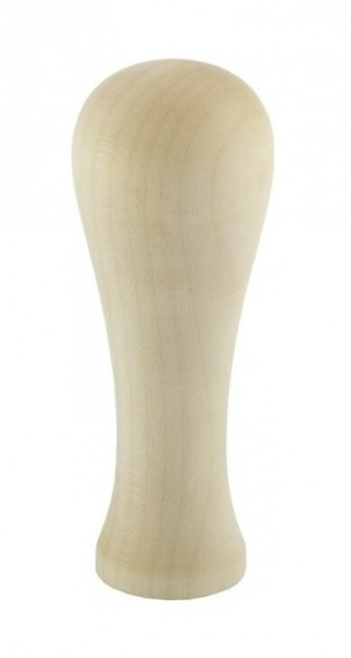 Rukojeť pěchovadla Concept Art závit M8 Elegance Maple Wood