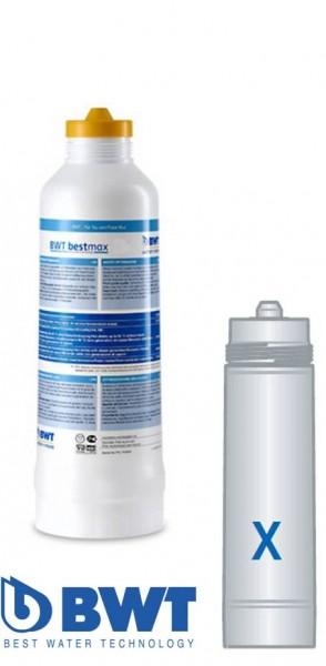 BWT water+more náhradní kartuše filtrace Bestmax - velikost X