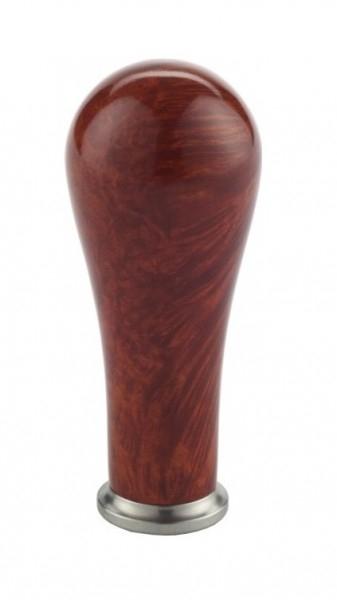Rukojeť pěchovadla Concept Art závit M8 Exclusive Cognac