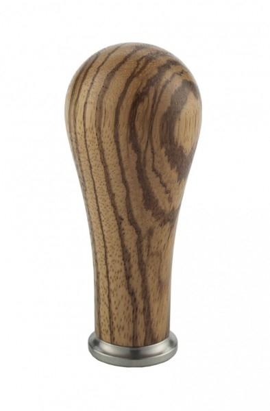 Rukojeť pěchovadla Concept Art závit M8 Exclusive Zebra Striped Wood