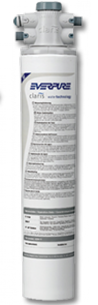 "Claris náhradní cartridge EVERPURE water technology velikost ""M"""