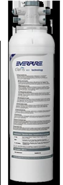 "Claris náhradní cartridge EVERPURE water technology velikost ""XL"""