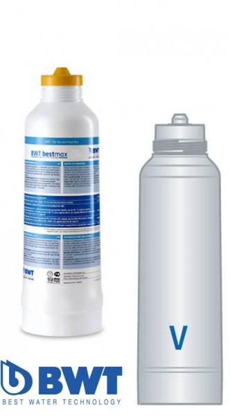 BWT water+more náhradní kartuše filtrace Bestmax - velikost V