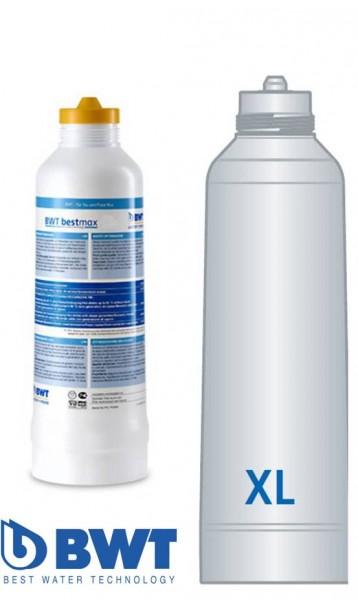 BWT water+more náhradní kartuše filtrace Bestmax - velikost XL