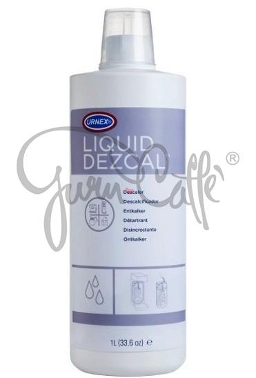 Odvápňovací prostředek URNEX Liquid Dezcal 1000 ml - kapalný