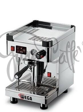Profesionální kávovar Wega Mininova EVD-R 1 gr