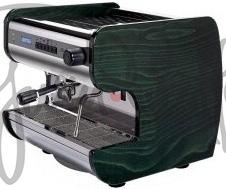 Profesionální kávovar Brugnetti Alexia SAE 1 gr Display