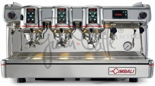 Profesionální kávovar La Cimbali Aniversary Edition M100 GT/HD DT3