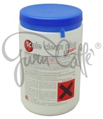 Odvápňovací prostředek LF Scale Remover - Scale Clean 1000 g - práškový