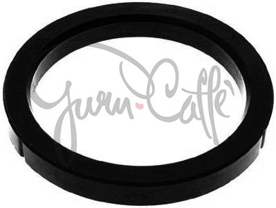 Těsnění hlavy kávovarů BRASILIA ø 70x57x8mm