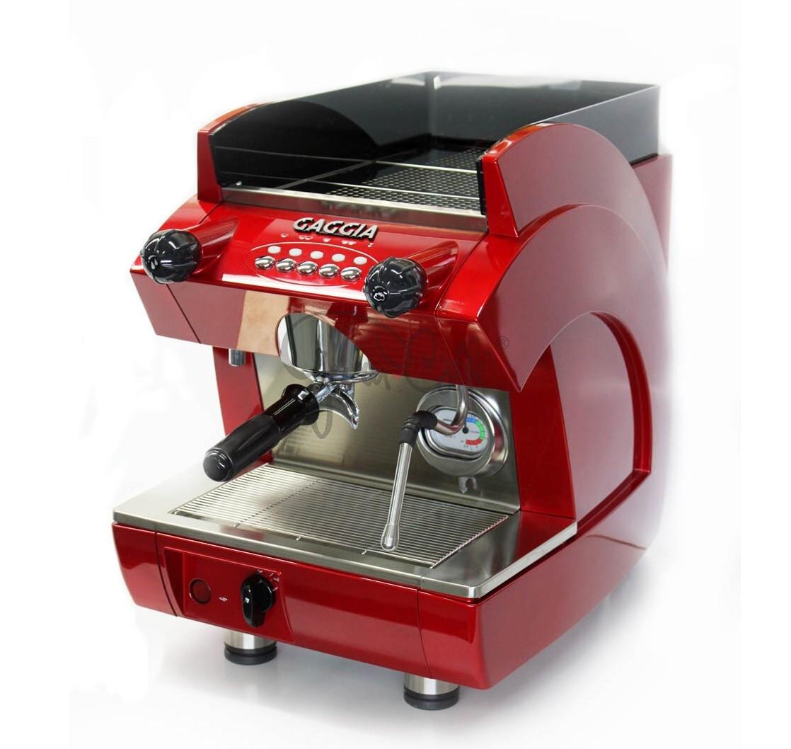 Profesionální kávovar Gaggia GD Compact One 1gr