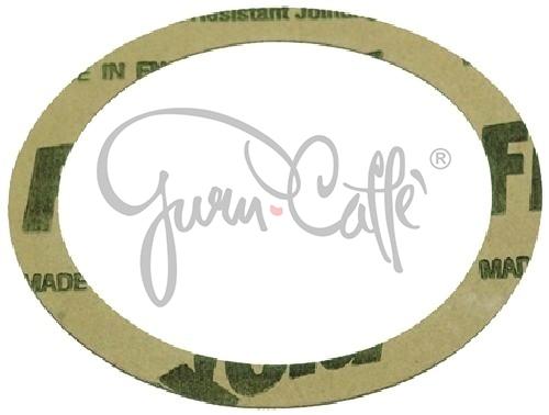 Vymezovací podložka těsnění kávovaru ø 70x57x0.8 mm, pro kávovary ASTORIA, BRASILIA, CASADIO, CIMBALI, FAEMA, MARZOCCO, NUOVA SIMONELLI, WEGA a další