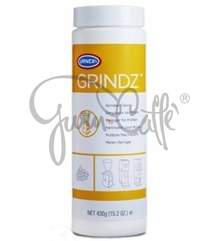 Detergent URNEX Grindz 430 g - granulát