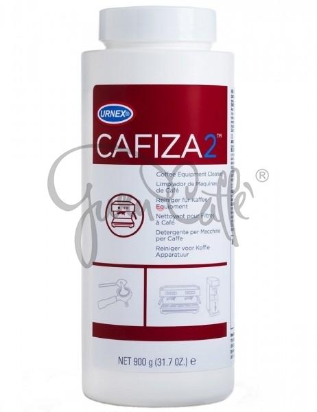 Detergent URNEX Cafiza 2 900g - práškový