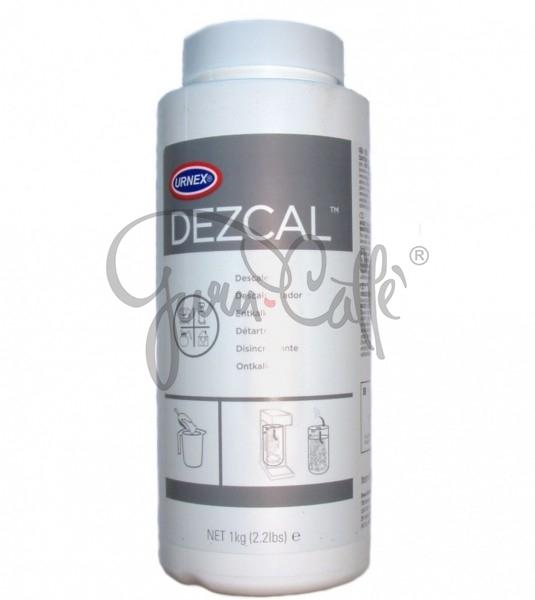 Odvápňovací prostředek URNEX Dezcal 1000 g - práškový
