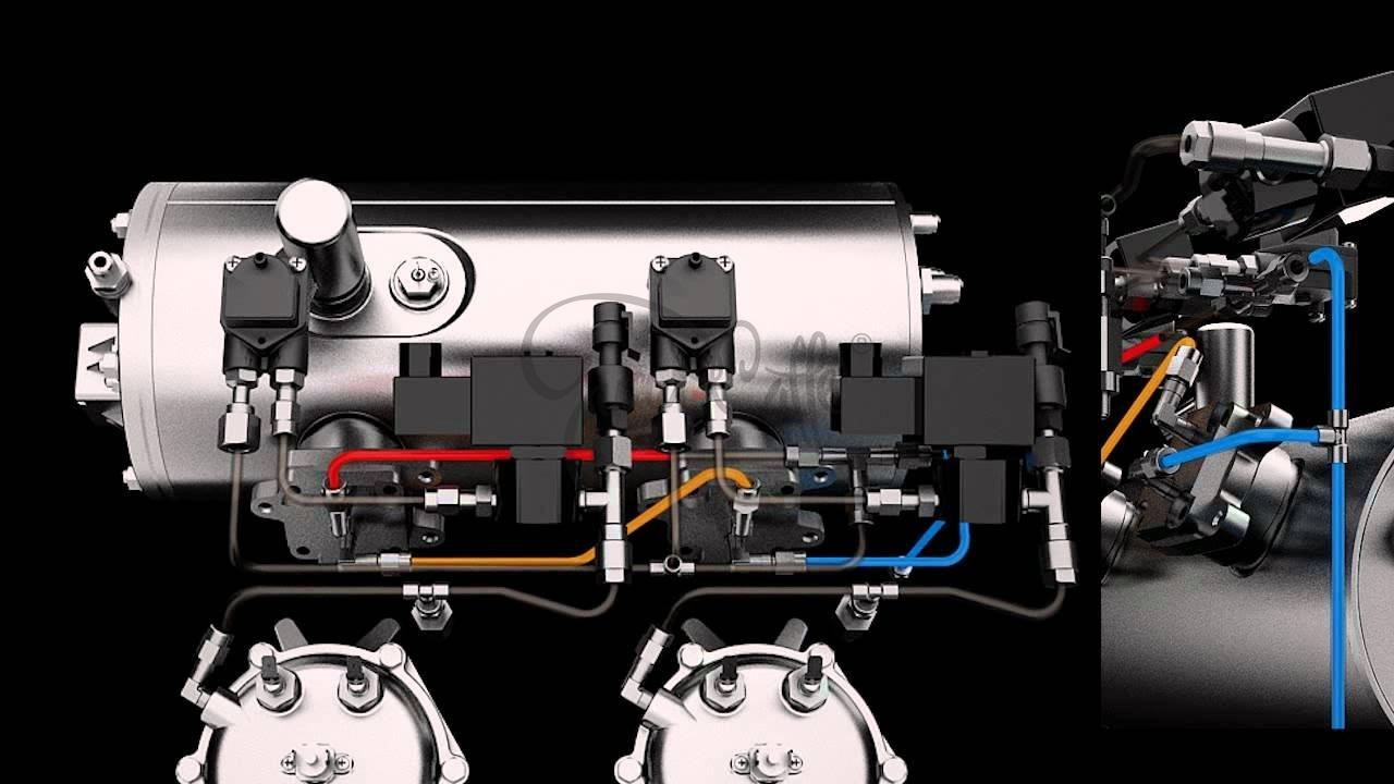 Profesionální kávovar La Cimbali Aniversary Black Edition M100 GT/HD DT2