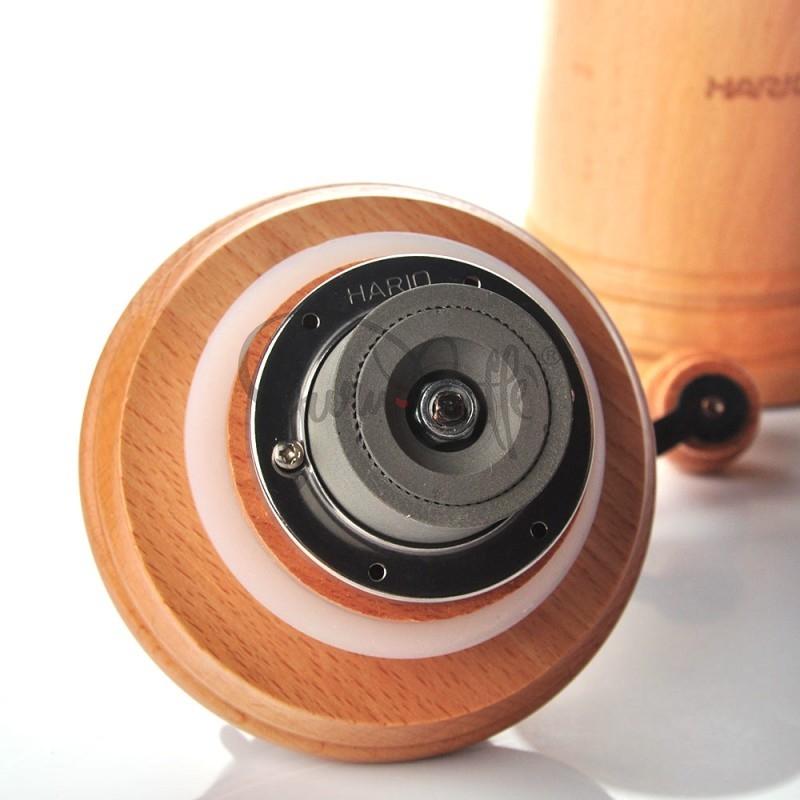 Ruční mlýnek na kávu HARIO Ceramic Column CM-502C