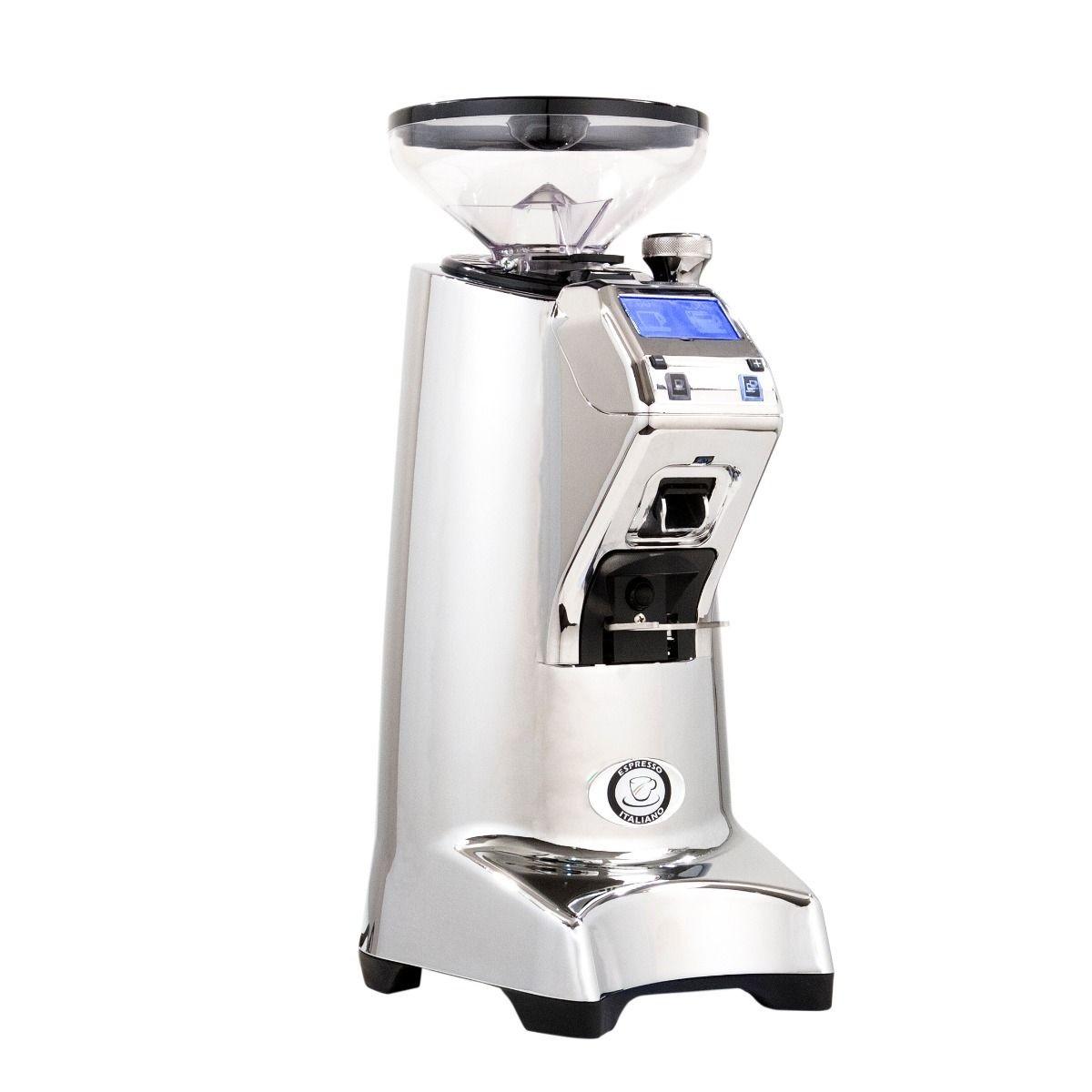 Originální násypka na kávu o objemu 300 gramů pro mlýnky EUREKA, pro modely ZENITH 65 (65High -Speed) a Olympus 75 (75 High-Speed)