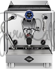 Profesionální kávovar Vibiemme 1961 Lollo HX 1gr Elettronica