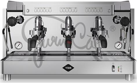 Profesionální kávovar Vibiemme 1961 Replica 2B Dual Boiler 3gr Elettronica